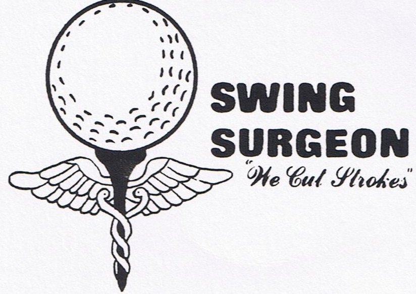 Peak Performance Golf Swing PPGS Swing Surgeon Certified Fitter